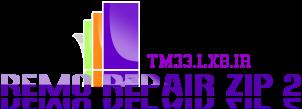 نرم افزار تعمیر فایل های فشرده آسیب دیده - Remo Repair Zip 2